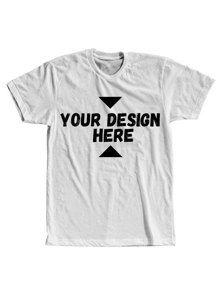 Custom Design T shirt Saiyan Stuff scaled1 - WANGE Block
