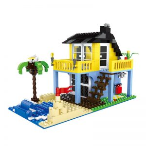 WANGE 3310 Architecture: Sea View Holiday Homes 0