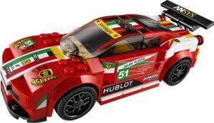 WANGE 2875 Ferrari 458 Italia GT2 0