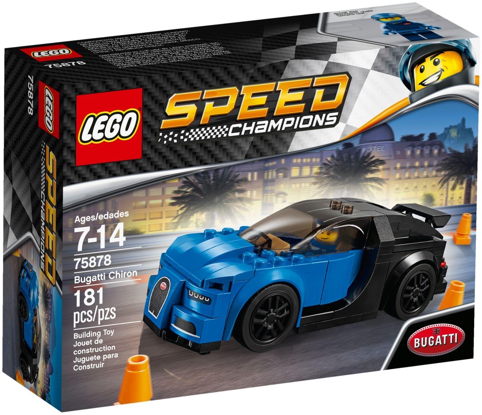 WANGE 2873 Bugatti Chiron 2