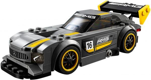 WANGE 2870 Mercedes-AMG GT3 2