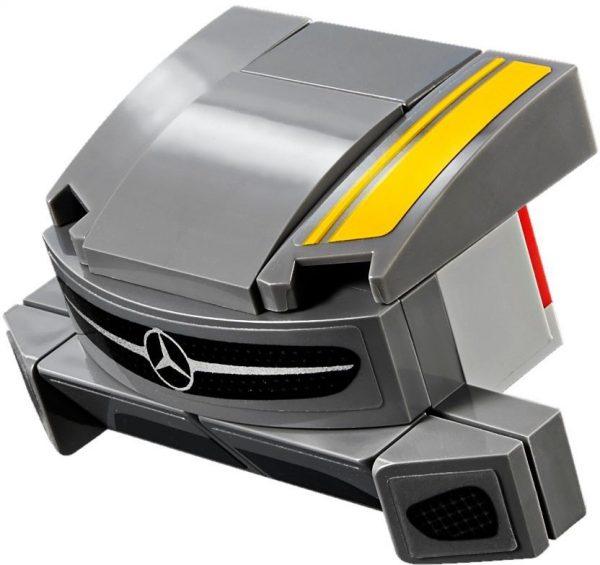 WANGE 2870 Mercedes-AMG GT3 4