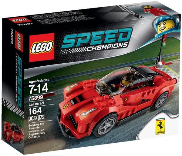 WANGE 2871 Ferrari LaFerrari 1