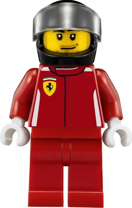 WANGE 2871 Ferrari LaFerrari 8
