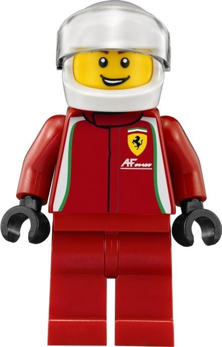 WANGE 2875 Ferrari 458 Italia GT2 9
