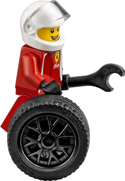 WANGE 2875 Ferrari 458 Italia GT2 10