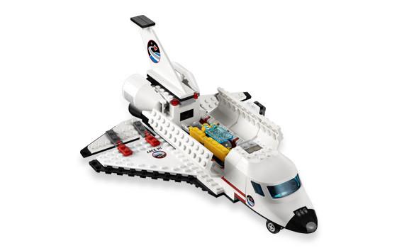 WANGE 8814 Space: Space Shuttle 1