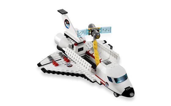 WANGE 8814 Space: Space Shuttle 2