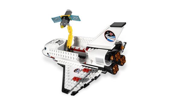 WANGE 8814 Space: Space Shuttle 3