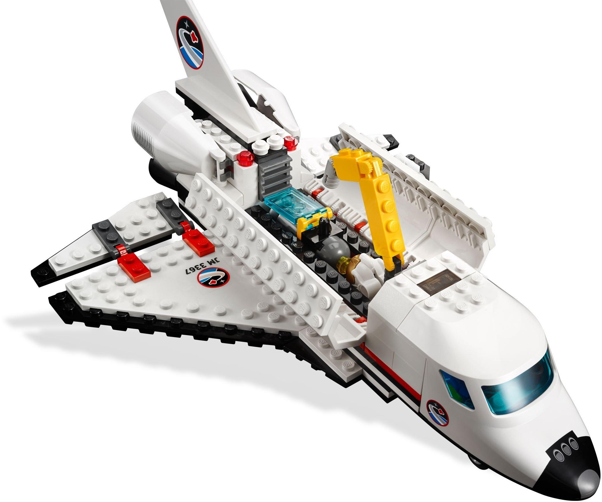 WANGE 8814 Space: Space Shuttle 5