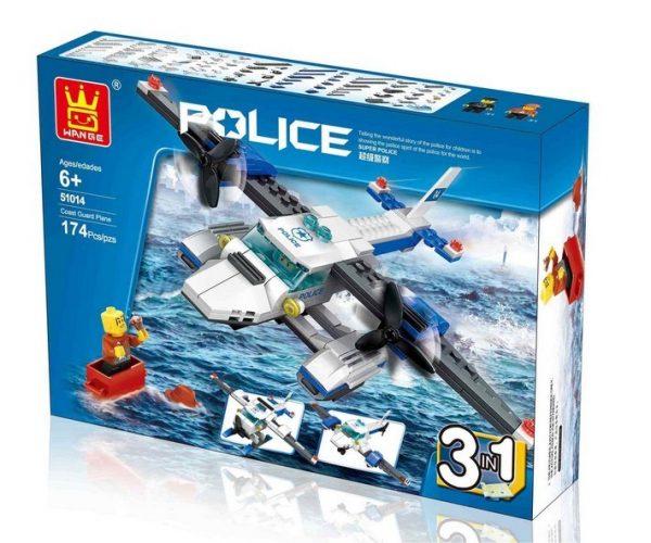 WANGE 51014 Coast Guard aircraft 3