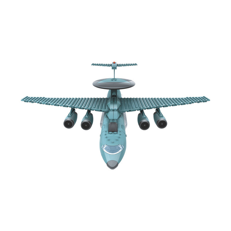 WANGE JX004 KJ2000 Airborne Aircraft 1