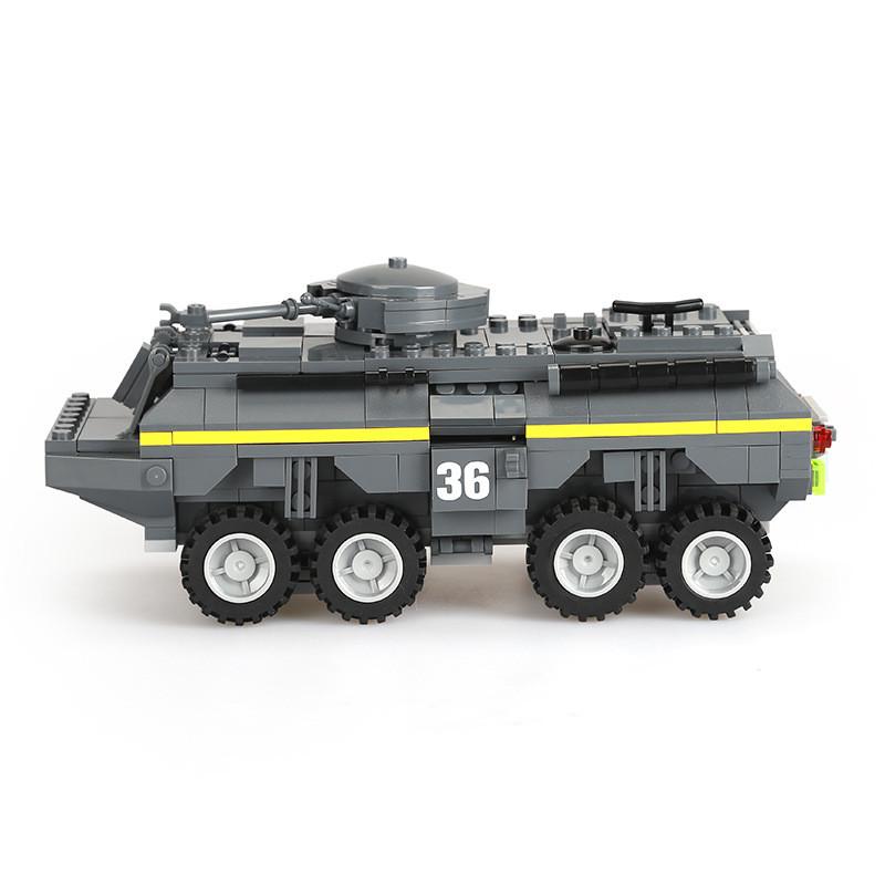WANGE 3661 Legion: Armoured Vehicles 2