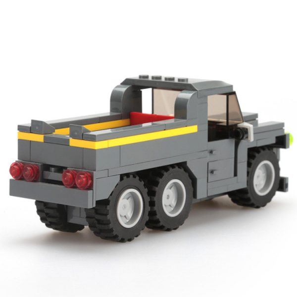 WANGE 2660 Legion: Military Trucks 1