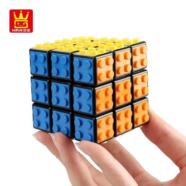 WANGE 094 Vanger Square Cube 1