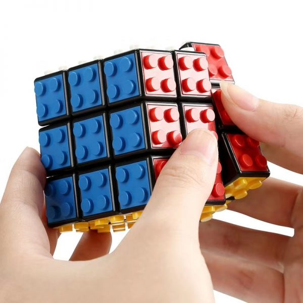 WANGE 094 Vanger Square Cube 3
