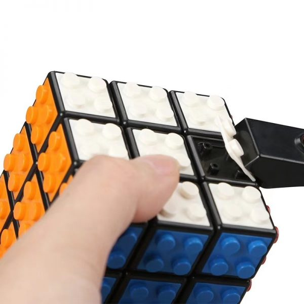 WANGE 094 Vanger Square Cube 6