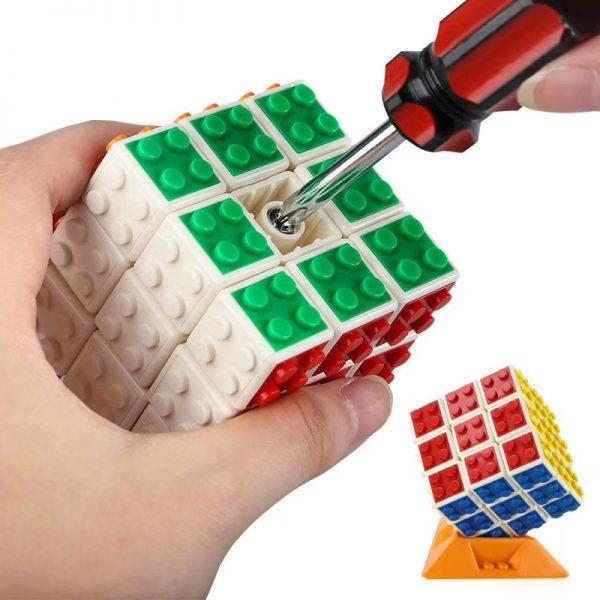 WANGE 094 Vanger Square Cube 7