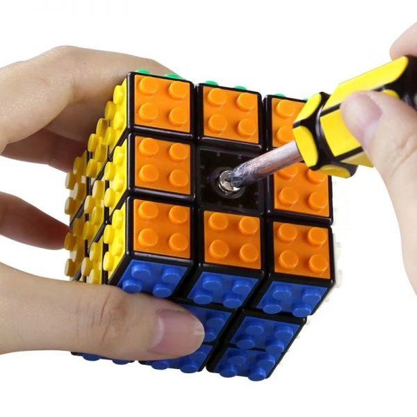 WANGE 094 Vanger Square Cube 8