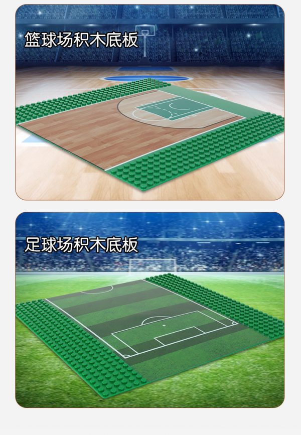 WANGE 8816 Vanger 32x32 floor 5 asphalt roads, parking lots, football fields, basketball courts, baseball stadiums 14