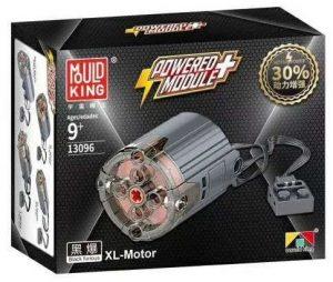 WANGE 1501 Power pack: extra large motor 1