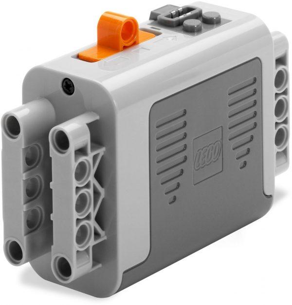 WANGE 1501 Power pack: battery case 0