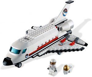 WANGE 8814 Space: Space Shuttle 0