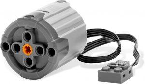 WANGE 1501 Power Group: Extra-large motor 0