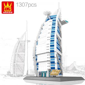 WANGE 8018 Dubai Sailing Hotel, United Arab Emirates 0