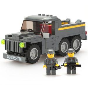 WANGE 2660 Legion: Military Trucks 0