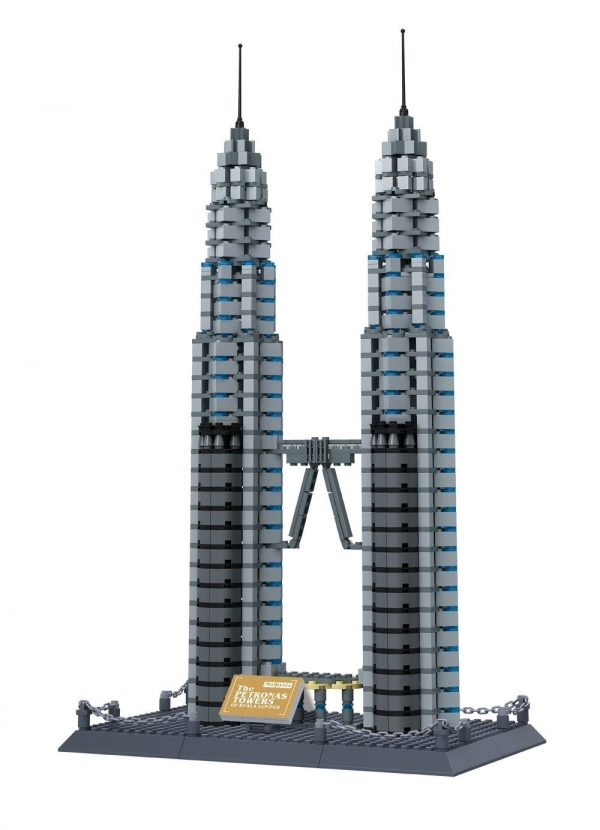 WANGE 5213 Twin Towers, Kuala Lumpur, Malaysia 0