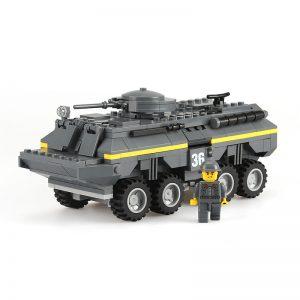 WANGE 3661 Legion: Armoured Vehicles 0