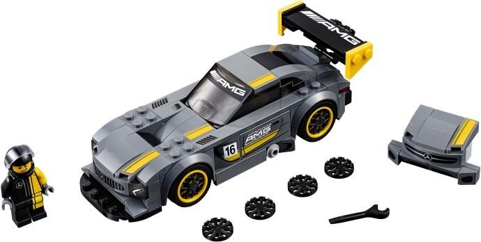 WANGE 2870 Mercedes-AMG GT3 0