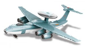 WANGE JX004 KJ2000 Airborne Aircraft 0